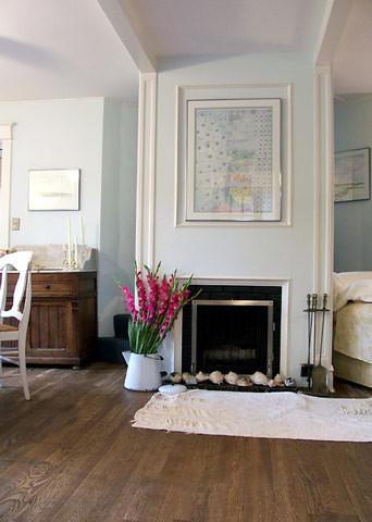 Pretty Pale Blue Living Room 39 Seafoam 39 By Benjamin Moore Flickr