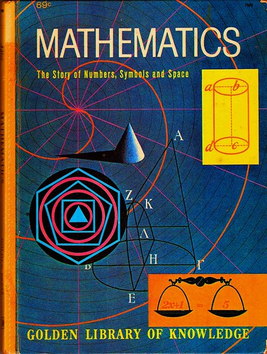 Mathematics | by Jasper Armstrong