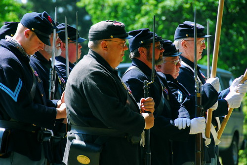 Eugene Oregon Memorial day | by Don Hankins