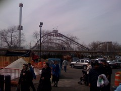 Coney Island Cyclone | by scriptingnews