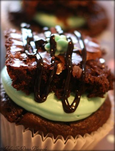 Brownie Batter Cake Pop Recipe