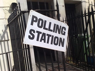 polling station | by secretlondon123