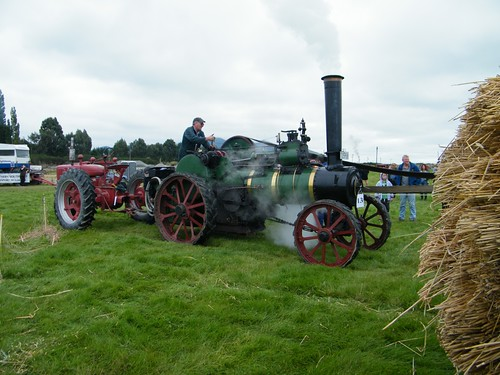 Gore Steam 2009 | by Hugh McCall