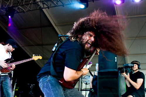 Coheed & Cambria | by brianstowell