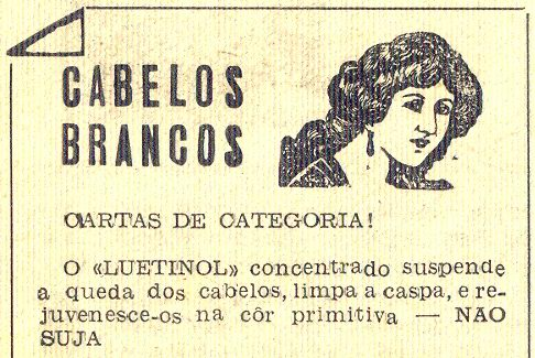 Modas e Bordados, No. 1617, February 1943 - 19a