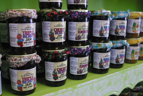 It's All About Bees: Jams and Jellies | by Omaha's Tomato Store