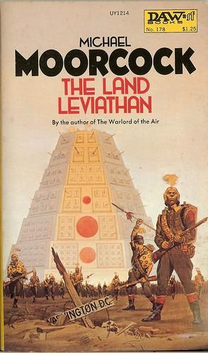 Land Leviathan - - Michael Moorcock