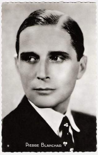 Pierre Blanchar