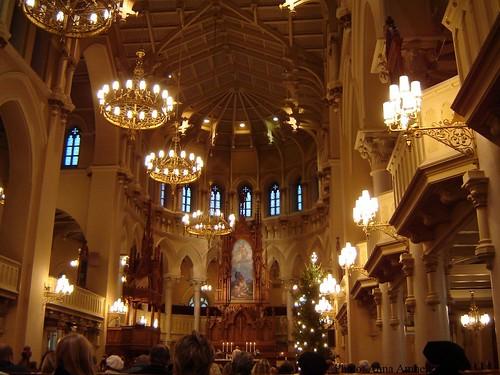 St John's Cathedral, Helsinki