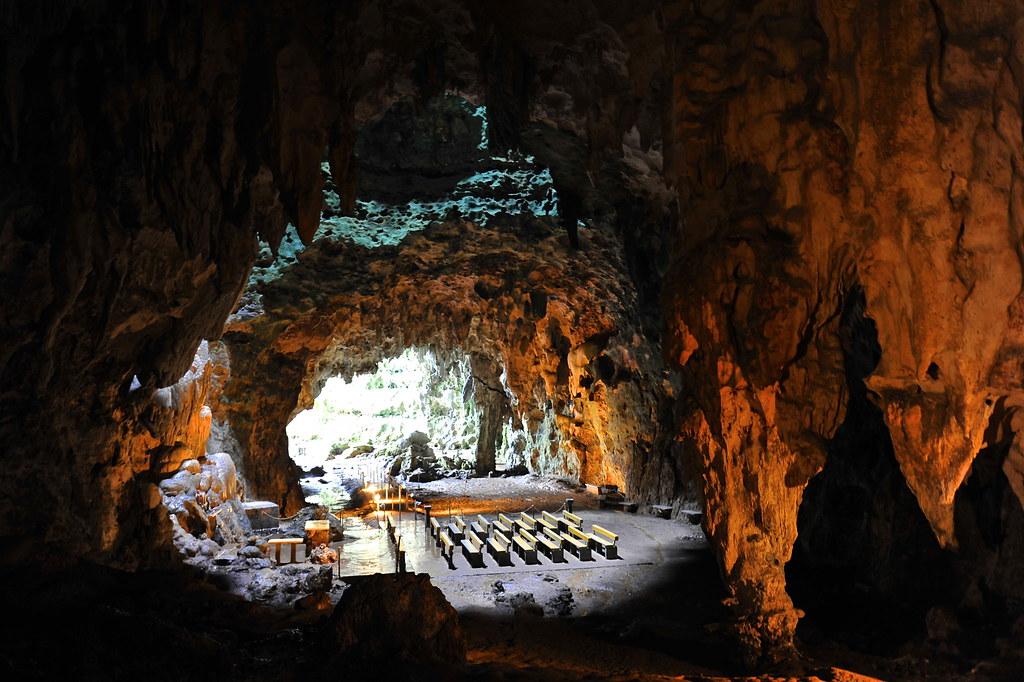 Callao Cave, Peñablanca, Cagayan, Philippines