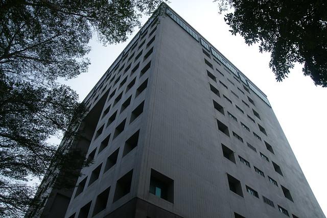 屏東商業技術學院圖書館 (4)