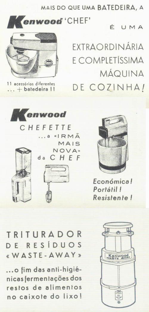 Banquete, Nº 112, Junho 1969 - 17a