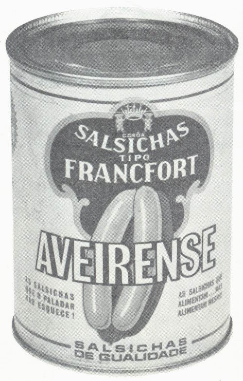 Banquete, Nº 119, Janeiro 1970 - 2a
