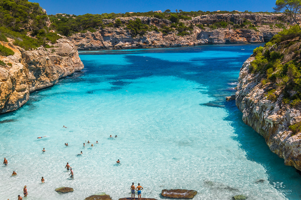Island Of Mallorca – Spanish Character And Charm