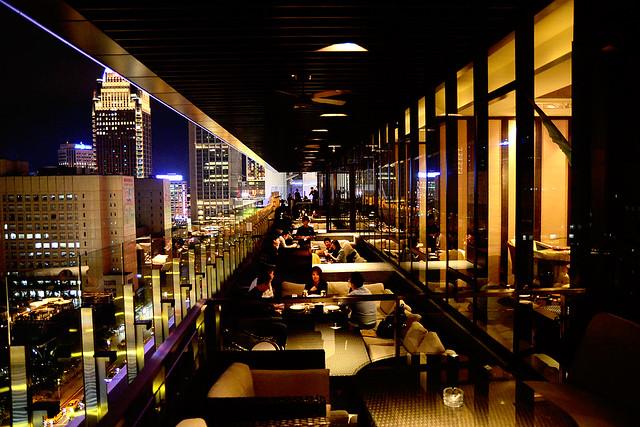 RAMA 泰式皇家料理 & SITA Sky Bar