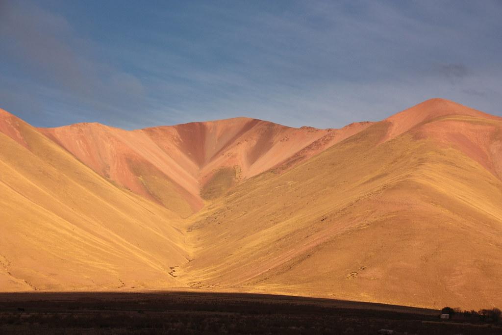 Argentina, Iruya
