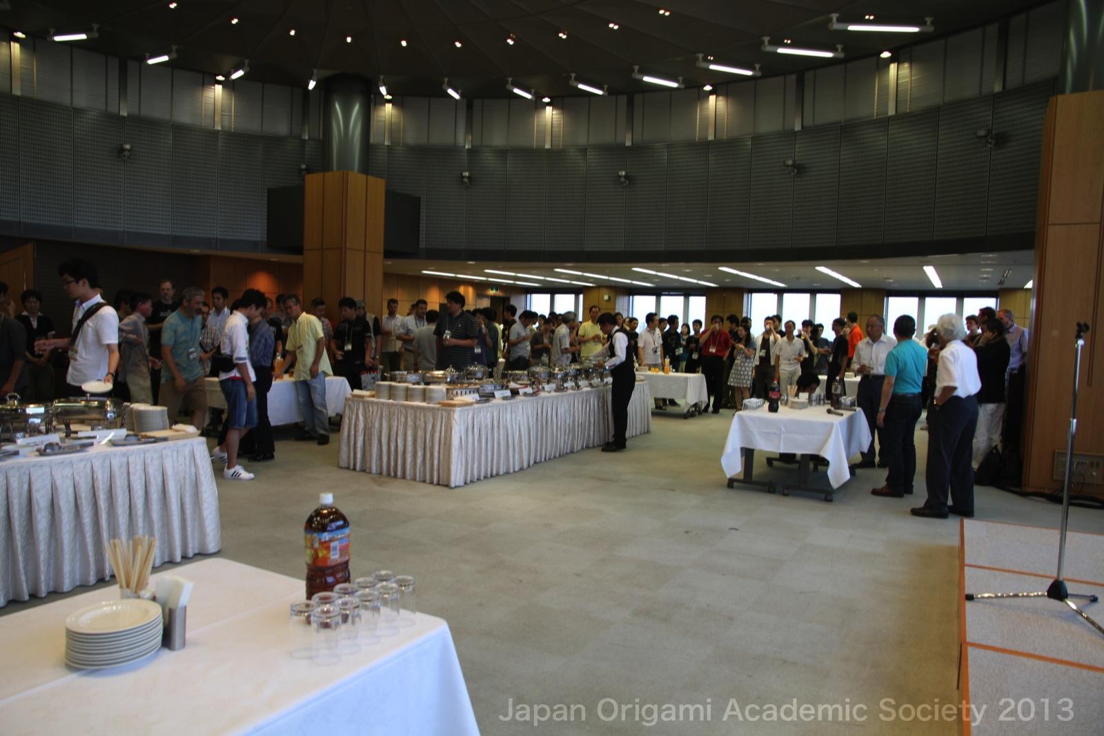 Banquet 8/17