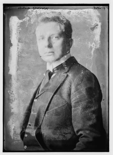 Leopold Stokowski  (LOC)