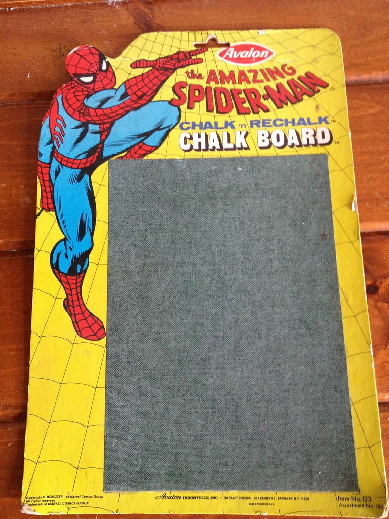 spidey_chalkboard