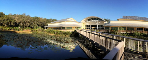 Long Key Nature Center 20140218