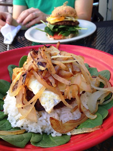 Healthy Garden Cafe Pizza Juices Piscataway Township Nj