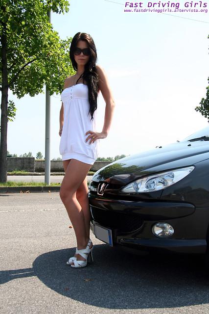 031 Gaia Peugeot 206cc