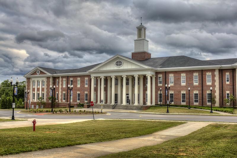 School of Nursing, Tennessee Tech University, Cookeville, TN