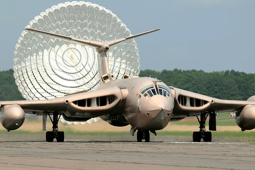 "Handley Page Victor ( EXPLORED) | by DaveChapman ""If it flies,I shoot it"""