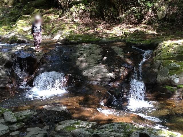 赤目四十八滝 姉妹滝