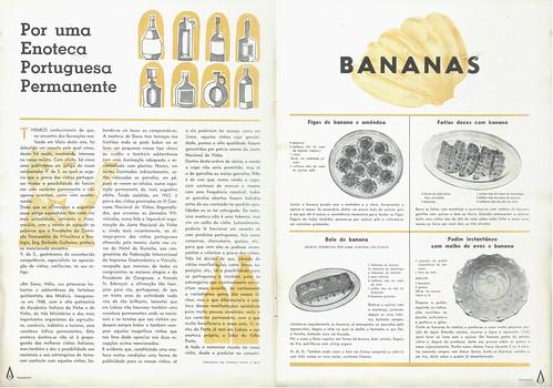 Banquete, Nº 119, Janeiro 1970 - 4