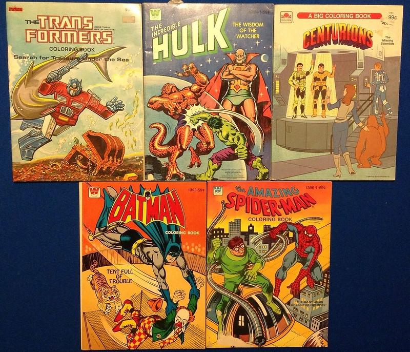 superheroes_coloring2
