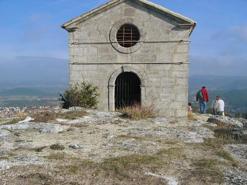 Chapelle sainte juste saint paul trois ch teaux - Saint paul de fenouillet office de tourisme ...
