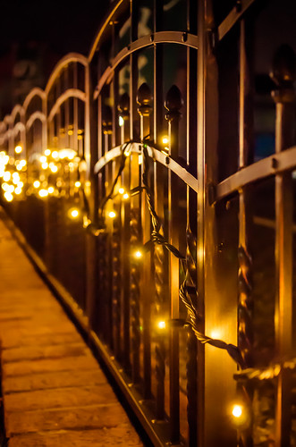 Illumination Fence 2
