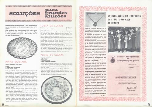 Banquete, Nº 107, Janeiro 1969 - 13