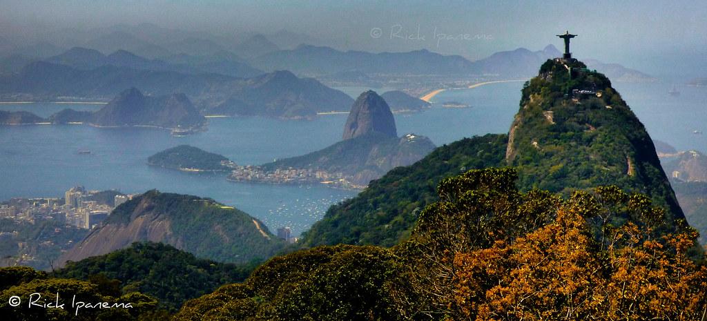 Sumaré - Rio de Janeiro - Brasil -  #Sumare #Rio #Brasil