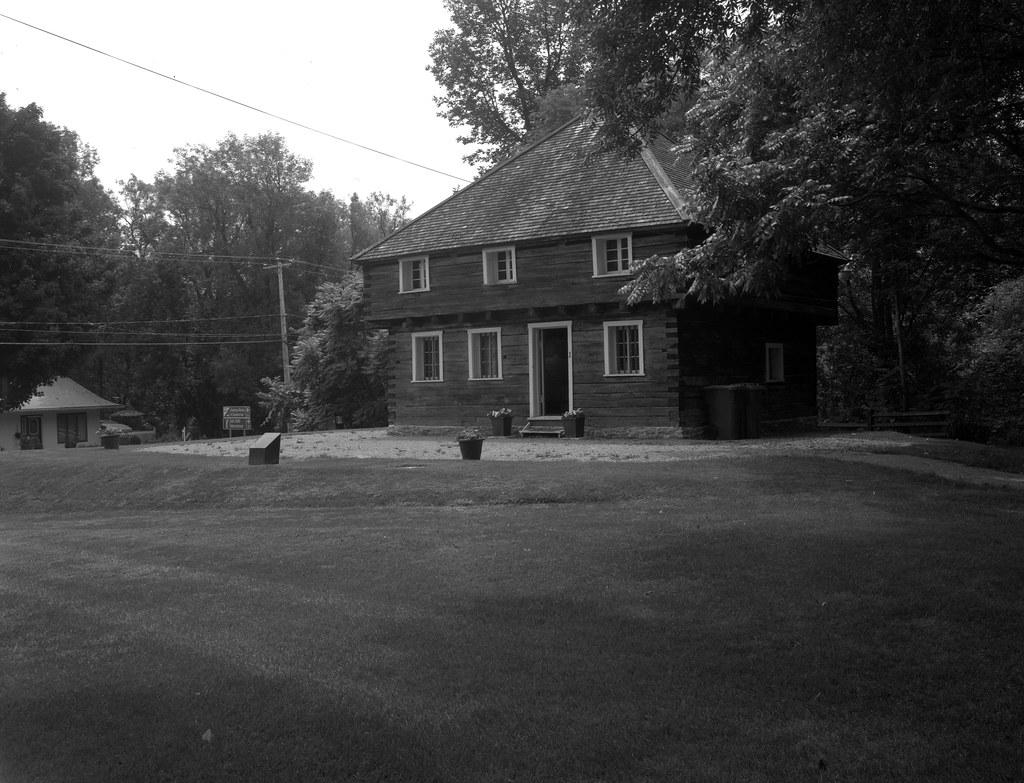 52:320TXP - Week 30 - The Last Blockhouse