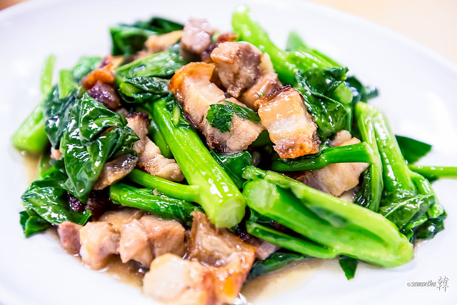 Kok Sen Restaurant 国成餐室