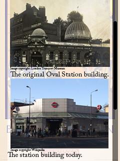 Oval Station Page 2