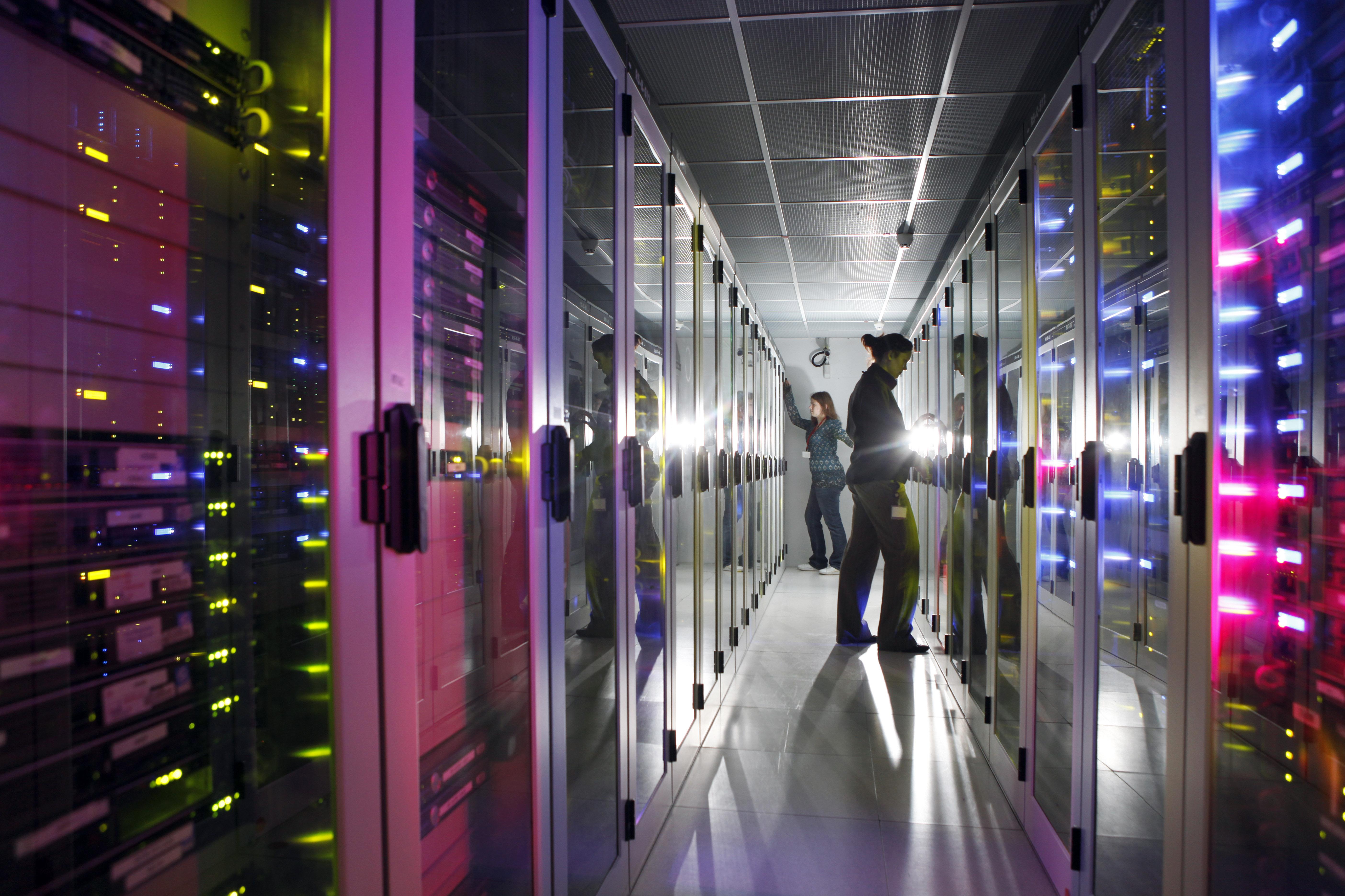 1&1 Data Center
