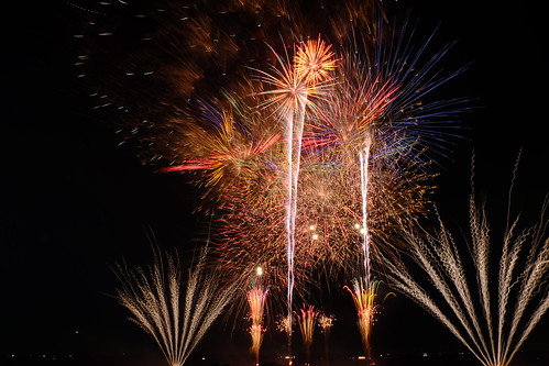 Toride Tone-River Fireworks Festival 2014 68