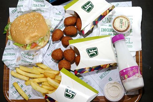 Munchies Fast Food Cranford