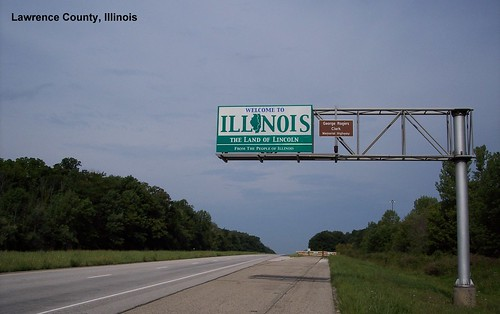 Lawrence County IL