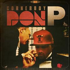 "Cornerboy P ""Don P"" (Front)"
