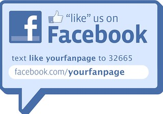 Facebook Like This Template | by Christopher S. Penn