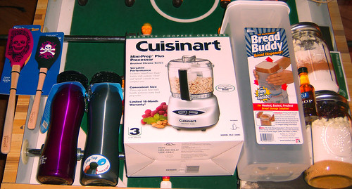Cusiniart Food Processor With  Bed Bath Beyond Coupon