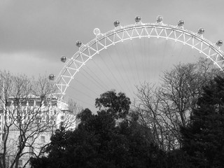 London Eye | by Elentari86