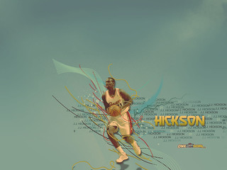 2008-2009 Wallpaper JJ | by Cavs History