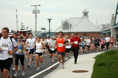 Cox Marathon, 5-2-10 | by Tracey's Culinary Adventures