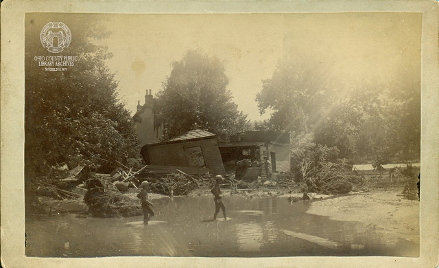 1888 Flash Flood