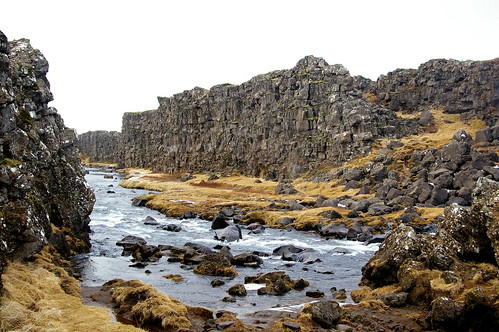 Thingvellir, Iceland | by Bryan Pocius